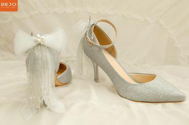 PRINCESS - Giày cưới / Giày Cô Dâu BEJO BRIDAL - Hình 5