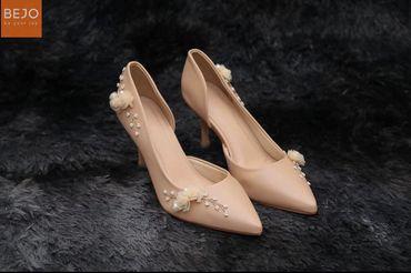 VINTAGE - Giày cưới / Giày Cô Dâu BEJO BRIDAL - Hình 8