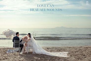 ALBUM ẢNH CƯỚI ĐÀ NẴNG - Rin Wedding - Hình 1