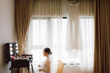 WEDDING JOURNALISM   THINH - TIEN - KEN weddings - phóng sự cưới - Hình 1