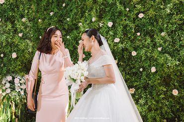 WEDDING JOURNALISM   THINH - TIEN - KEN weddings - phóng sự cưới - Hình 5