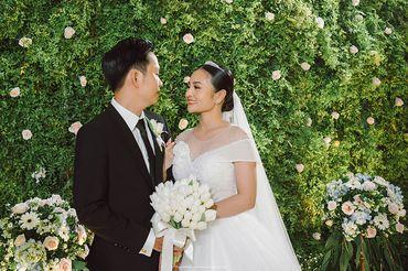 WEDDING JOURNALISM   THINH - TIEN - KEN weddings - phóng sự cưới - Hình 4