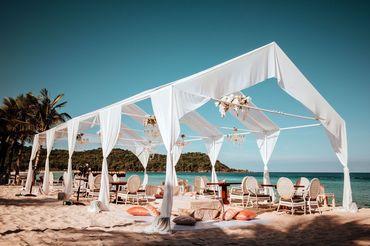 Bãi biển bên vịnh Ngọc Lục Bảo  - JW Marriott Phu Quoc Emerald Bay Resort & Spa - Hình 3