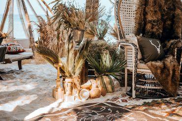 Bãi biển bên vịnh Ngọc Lục Bảo  - JW Marriott Phu Quoc Emerald Bay Resort & Spa - Hình 14