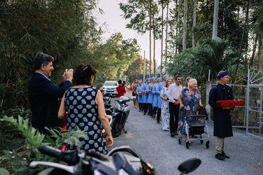 Chụp Ảnh Phóng Sự Cưới ( Ceremony ) - KEN weddings - phóng sự cưới - Hình 2