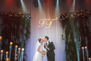 WEDDING JOURNALISM   THINH - TIEN - KEN weddings - phóng sự cưới - Hình 9