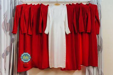 Cho thuê áo dài , áo vest, cổ phục, áo yếm - ÁO DÀI DULY - Hình 8