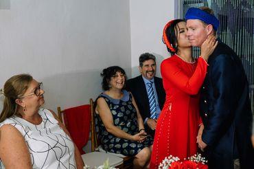 Chụp Ảnh Phóng Sự Cưới ( Ceremony ) - KEN weddings - phóng sự cưới - Hình 9