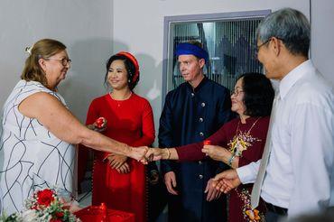 Chụp Ảnh Phóng Sự Cưới ( Ceremony ) - KEN weddings - phóng sự cưới - Hình 10