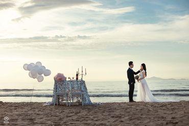 GÓI CHỤP ẢNH NGOẠI CẢNH BIỂN ĐÀ NẴNG - Rin Wedding - Hình 4