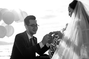 GÓI CHỤP ẢNH NGOẠI CẢNH BIỂN ĐÀ NẴNG - Rin Wedding - Hình 7