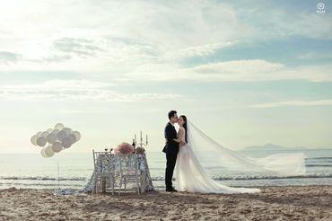 GÓI CHỤP ẢNH NGOẠI CẢNH BIỂN ĐÀ NẴNG - Rin Wedding - Hình 9