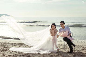 ALBUM ẢNH CƯỚI ĐÀ NẴNG - Rin Wedding - Hình 15