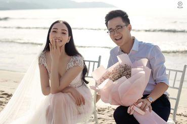 ALBUM ẢNH CƯỚI ĐÀ NẴNG - Rin Wedding - Hình 16