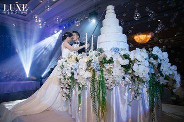 Trang Trí Tiệc Cưới - LUXE WEDDING - Hình 5