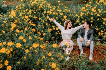 GÓI CHỤP ẢNH NGOẠI CẢNH GIA LAI - Rin Wedding Gia Lai - Hình 5