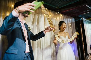 Album Phóng sự cưới | Love in the air - The M.O.B Media - Phóng sự cưới - Hình 4
