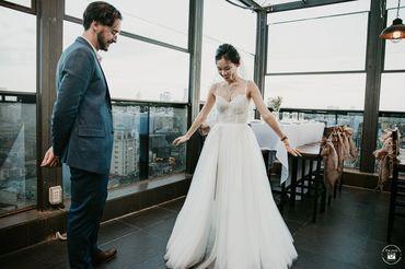 Album Phóng sự cưới | Love in the air - The M.O.B Media - Phóng sự cưới - Hình 3