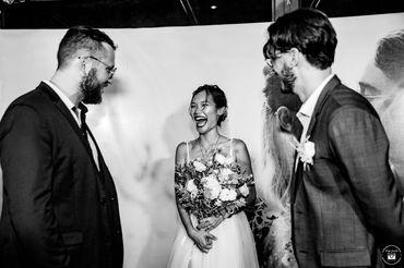Album Phóng sự cưới | Love in the air - The M.O.B Media - Phóng sự cưới - Hình 7