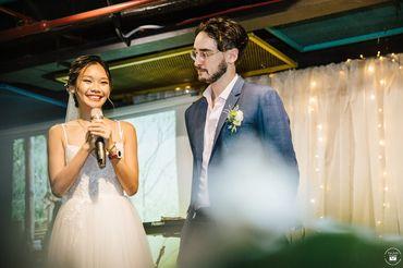 Album Phóng sự cưới | Love in the air - The M.O.B Media - Phóng sự cưới - Hình 5