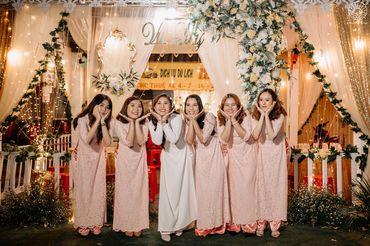 Album Phóng sự cưới   Unconditional Love - The M.O.B Media - Phóng sự cưới - Hình 2