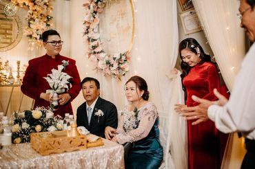 Album Phóng sự cưới   Unconditional Love - The M.O.B Media - Phóng sự cưới - Hình 3