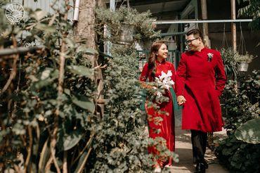 Album Phóng sự cưới   Unconditional Love - The M.O.B Media - Phóng sự cưới - Hình 5