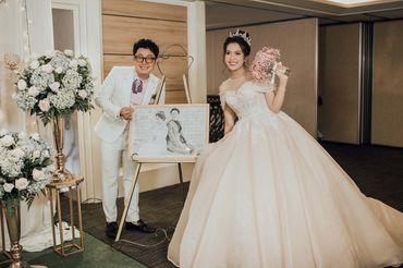 Truyền Thống Ngày Cưới - STAY wedding - Hình 3