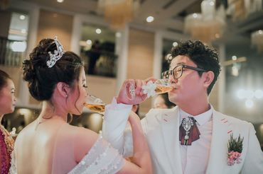 Truyền Thống Ngày Cưới - STAY wedding - Hình 4