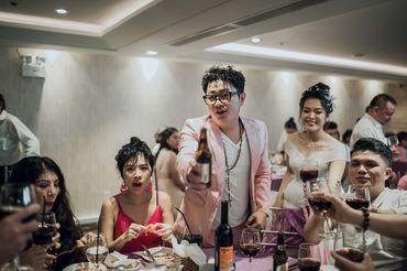Truyền Thống Ngày Cưới - STAY wedding - Hình 9