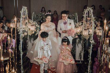 Truyền Thống Ngày Cưới - STAY wedding - Hình 1
