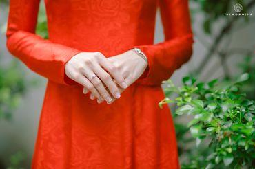 2. Chụp ảnh Phóng sự cưới   Lễ gia tiên - The M.O.B Media - Phóng sự cưới - Hình 1