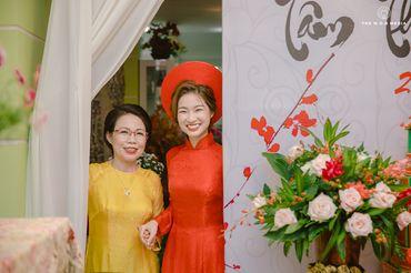 2. Chụp ảnh Phóng sự cưới   Lễ gia tiên - The M.O.B Media - Phóng sự cưới - Hình 3