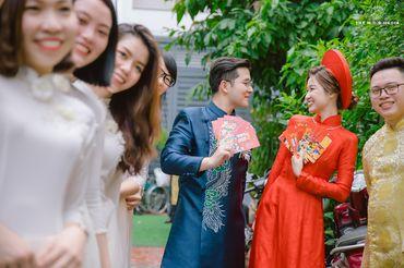 2. Chụp ảnh Phóng sự cưới   Lễ gia tiên - The M.O.B Media - Phóng sự cưới - Hình 5