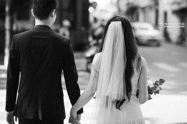 4. Pre-Wedding Photo - The M.O.B Media - Phóng sự cưới - Hình 4