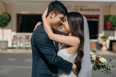 4. Pre-Wedding Photo - The M.O.B Media - Phóng sự cưới - Hình 3