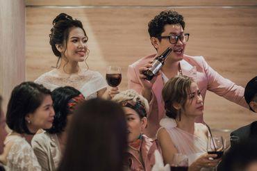 Truyền Thống Ngày Cưới - STAY wedding - Hình 6