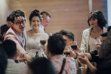 Truyền Thống Ngày Cưới - STAY wedding - Hình 8