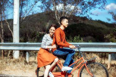 Chụp hình cưới ngoại cảnh ở Đà Lạt - Studio Ngọc Huy - Hình 11