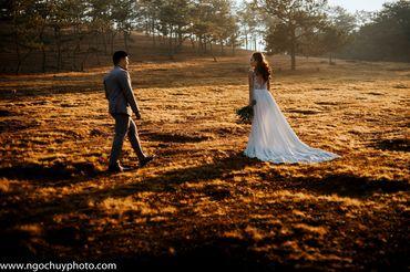 Chụp hình cưới trọn gói tại Đà Lạt - Studio Ngọc Huy - Hình 3