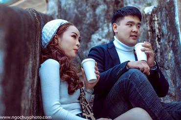 Chụp hình cưới trọn gói tại Đà Lạt - Studio Ngọc Huy - Hình 20