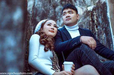 Chụp hình cưới trọn gói tại Đà Lạt - Studio Ngọc Huy - Hình 21