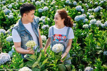 Chụp hình cưới trọn gói tại Đà Lạt - Studio Ngọc Huy - Hình 27