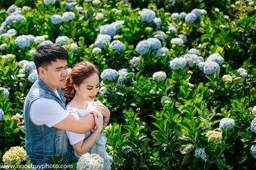 Chụp hình cưới trọn gói tại Đà Lạt - Studio Ngọc Huy - Hình 25