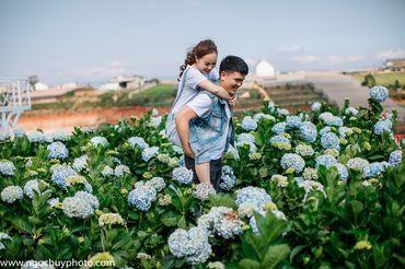 Chụp hình cưới trọn gói tại Đà Lạt - Studio Ngọc Huy - Hình 31