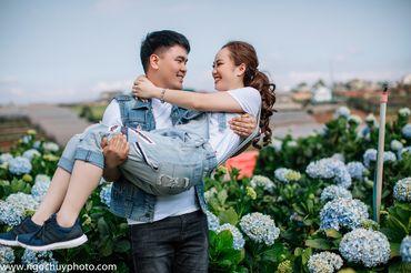 Chụp hình cưới trọn gói tại Đà Lạt - Studio Ngọc Huy - Hình 28