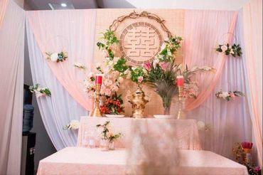 Trang Tri Gia Tiên - H&A Wedding - Hình 1