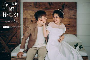 Trọn Gói Album Film Trường 8.000.000Đ - Annie Vy Wedding Studio - Hình 5