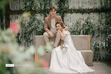 Trọn Gói Album Film Trường 8.000.000Đ - Annie Vy Wedding Studio - Hình 4