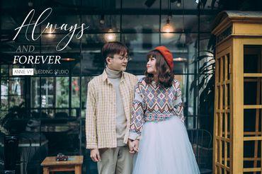 Trọn Gói Album Film Trường 8.000.000Đ - Annie Vy Wedding Studio - Hình 1